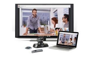 icon flex conference camera