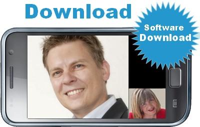 kostenlos Videokonferenzsoftware Windows herunterladen